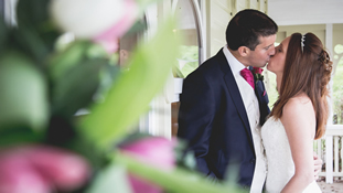 Hampshire Wedding Photographer in Southampton ASRPHOTO